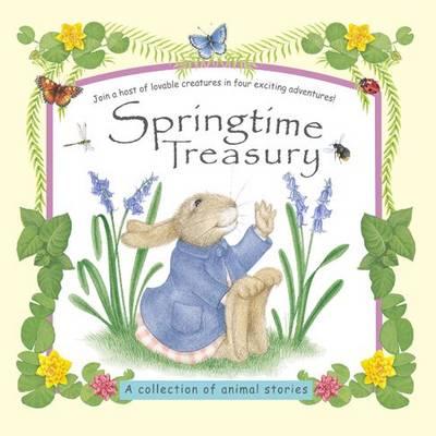 Springtime Treasury (Paperback)