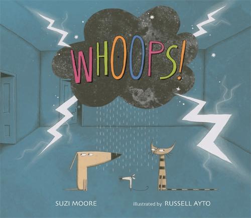 Whoops! (Paperback)
