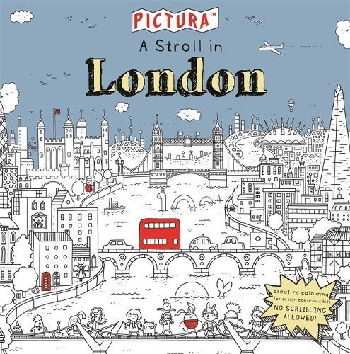 Pictura Puzzles: London - Pictura (Paperback)