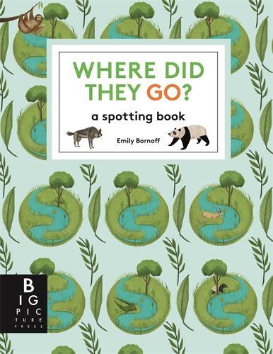 Where did they go? (Hardback)