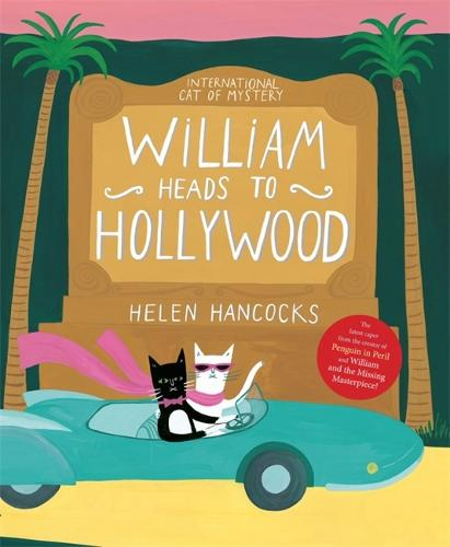 William Heads to Hollywood (Paperback)
