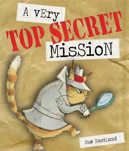A Very Top Secret Mission (Paperback)