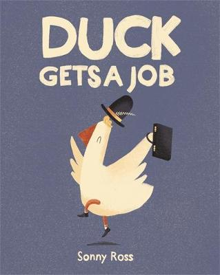 Duck Gets a Job (Paperback)