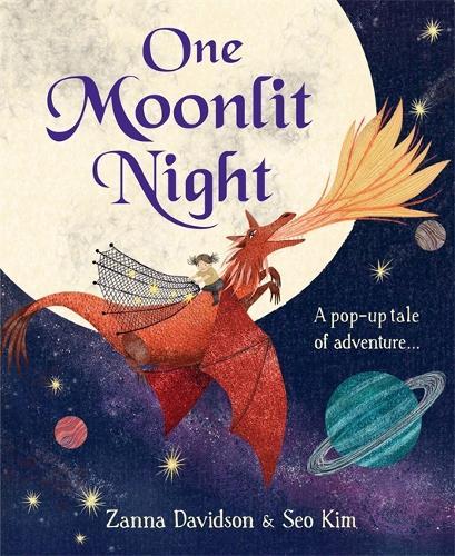 One Moonlit Night (Hardback)