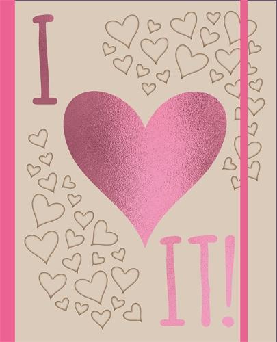 I Heart It! - Activity (Young Adult) (Hardback)