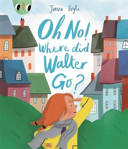 Oh No! Where did Walter go? (Paperback)