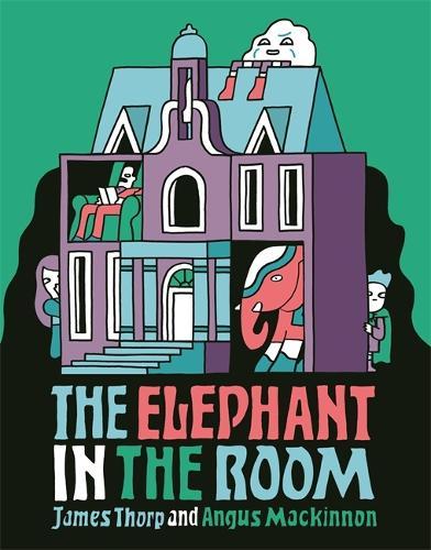 The Elephant in the Room (Hardback)
