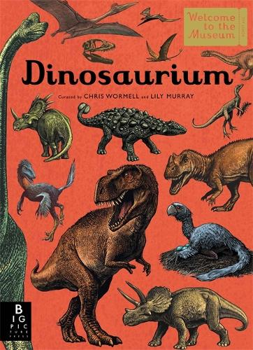 Image result for dinosaurium