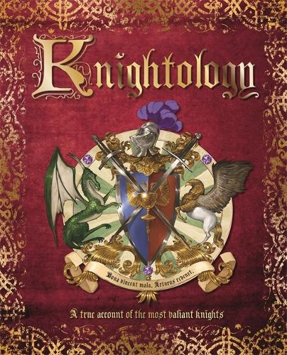 Knightology (Hardback)