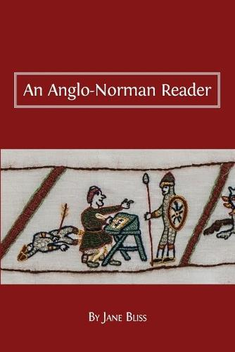 An Anglo-Norman Reader (Paperback)