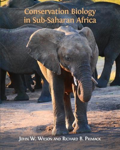 Conservation Biology in Sub-Saharan Africa (Paperback)