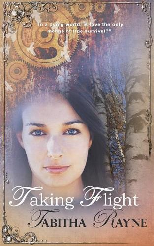 Taking Flight (Paperback)