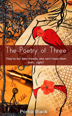 The Poetry of Three (Paperback)