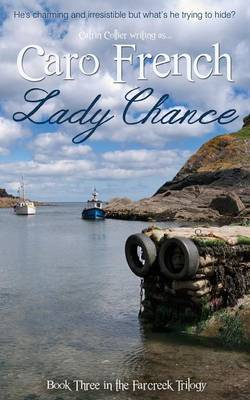 Lady Chance - The Farcreek Trilogy 3 (Paperback)