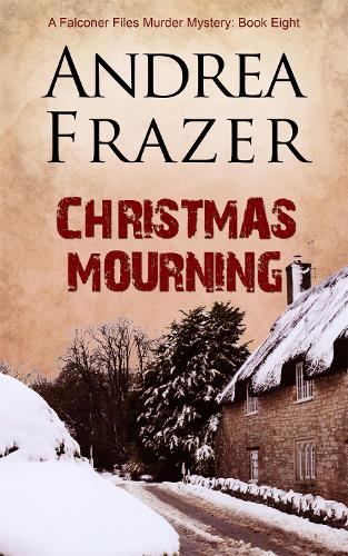 Christmas Mourning - The Falconer Files 8 (Paperback)