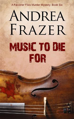 Music to Die For - The Falconer Files 6 (Paperback)