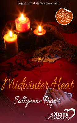 Midwinter Heat: Secret Library - Cariad Singles 15 (Paperback)