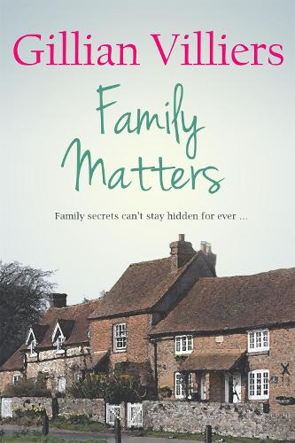 Family Matters (Paperback)
