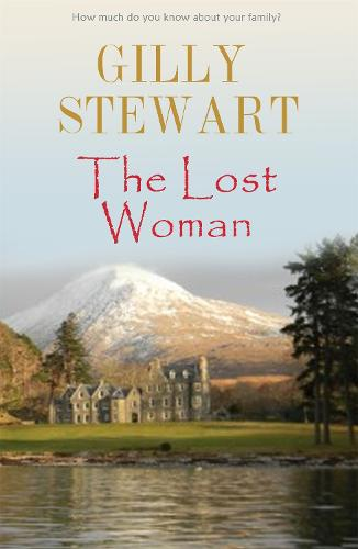 The Lost Woman (Paperback)