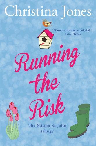 Running the Risk - The Milton St John Trilogy (Paperback)