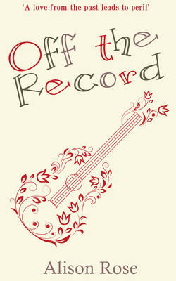 Off the Record (Paperback)