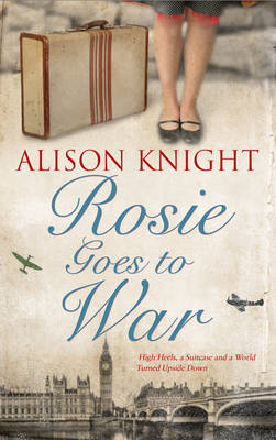 Rosie Goes to War (Paperback)