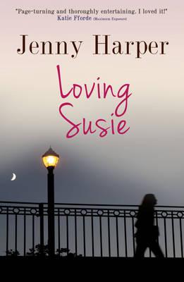 Loving Susie - The Heartlands Series (Paperback)