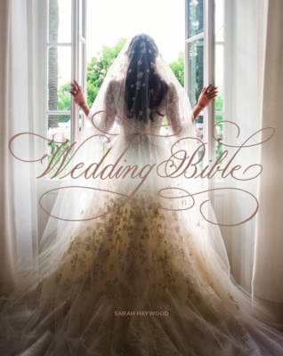 Wedding Bible (Hardback)