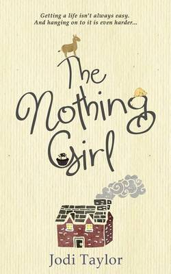 The Nothing Girl - The Nothing Girl (Paperback)