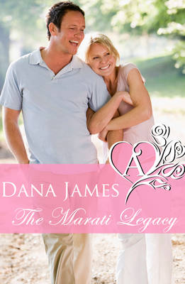 The Marati Legacy (Paperback)