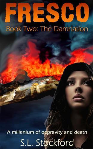 The Damnation Fresco - Fresco 2 (Paperback)