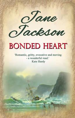 Bonded Heart (Paperback)
