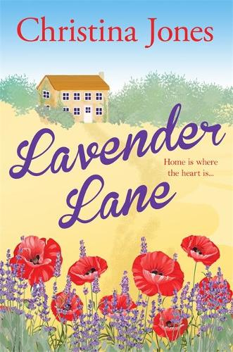 Lavender Lane (Paperback)