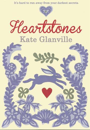 Heartstones (Paperback)