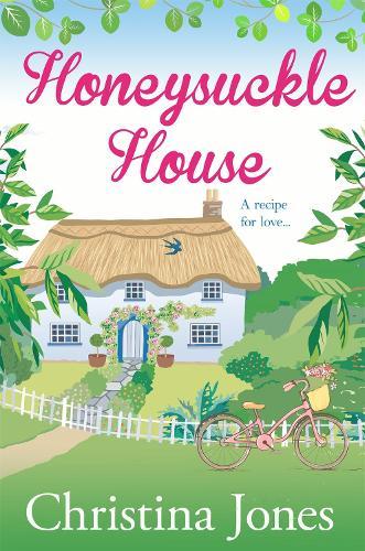Honeysuckle House (Paperback)