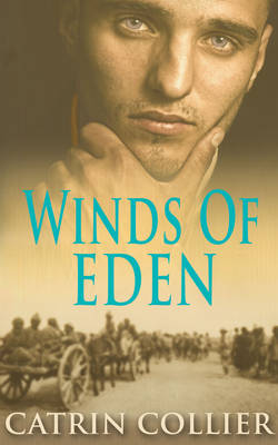 Winds of Eden - The Long Road to Baghdad Series 2 (Paperback)