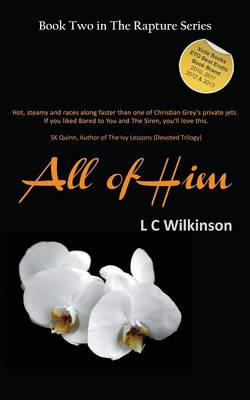 All of Him - The Rapture Series 2 (Paperback)