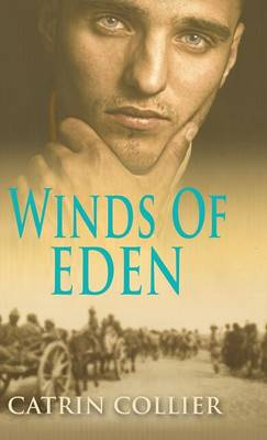 Winds of Eden - The Long Road to Baghdad Series 2 (Hardback)