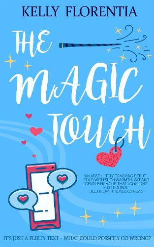 The Magic Touch (Paperback)