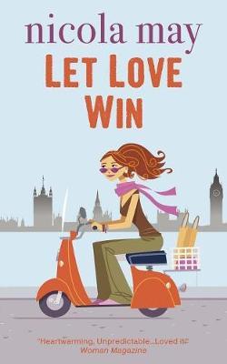 Let Love Win (Paperback)