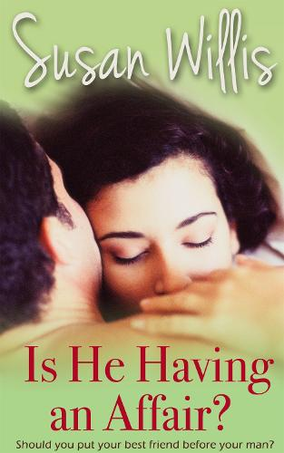 Is He Having an Affair? (Paperback)