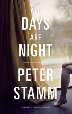All Days Are Night (Paperback)