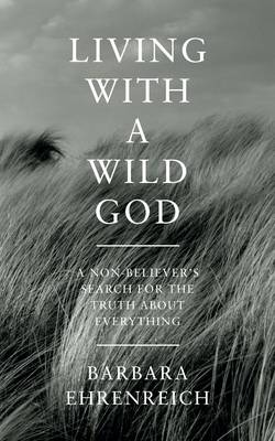 Living with a Wild God: A Non-Believer's Search for the Truth About Everything (Paperback)