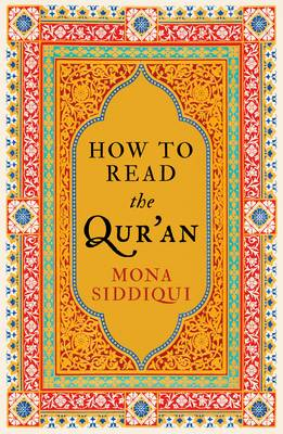How to Read the Qur'an (Paperback)