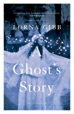 A Ghost's Story: A Novel (Paperback)
