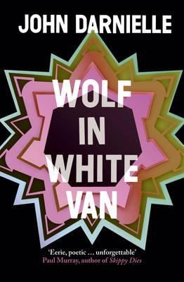 Wolf in White Van (Paperback)