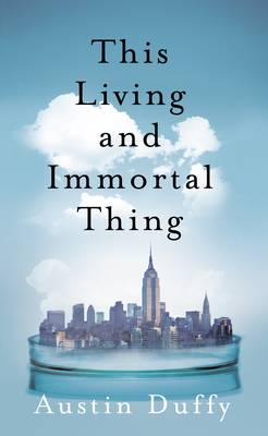 This Living and Immortal Thing (Paperback)
