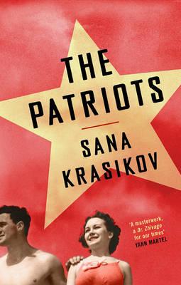 The Patriots (Hardback)