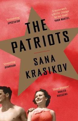 The Patriots (Paperback)
