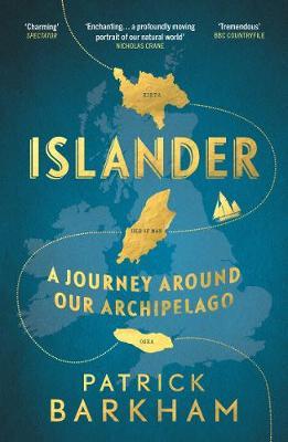 Islander: A Journey Around Our Archipelago (Paperback)